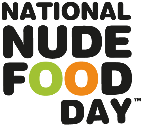 Nude Food Day and Giveaway
