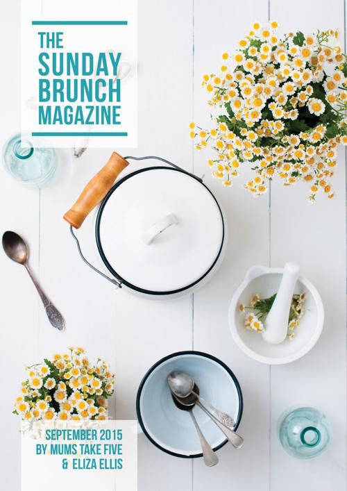 Sunday Brunch Magazine