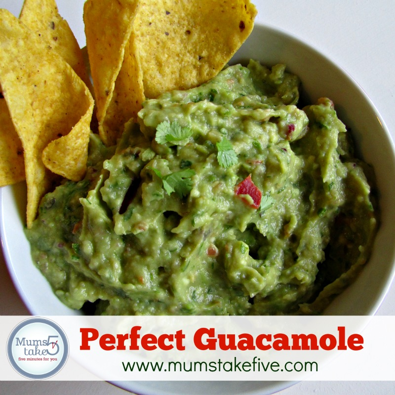 the best guacamole how to make the perfect guacamole