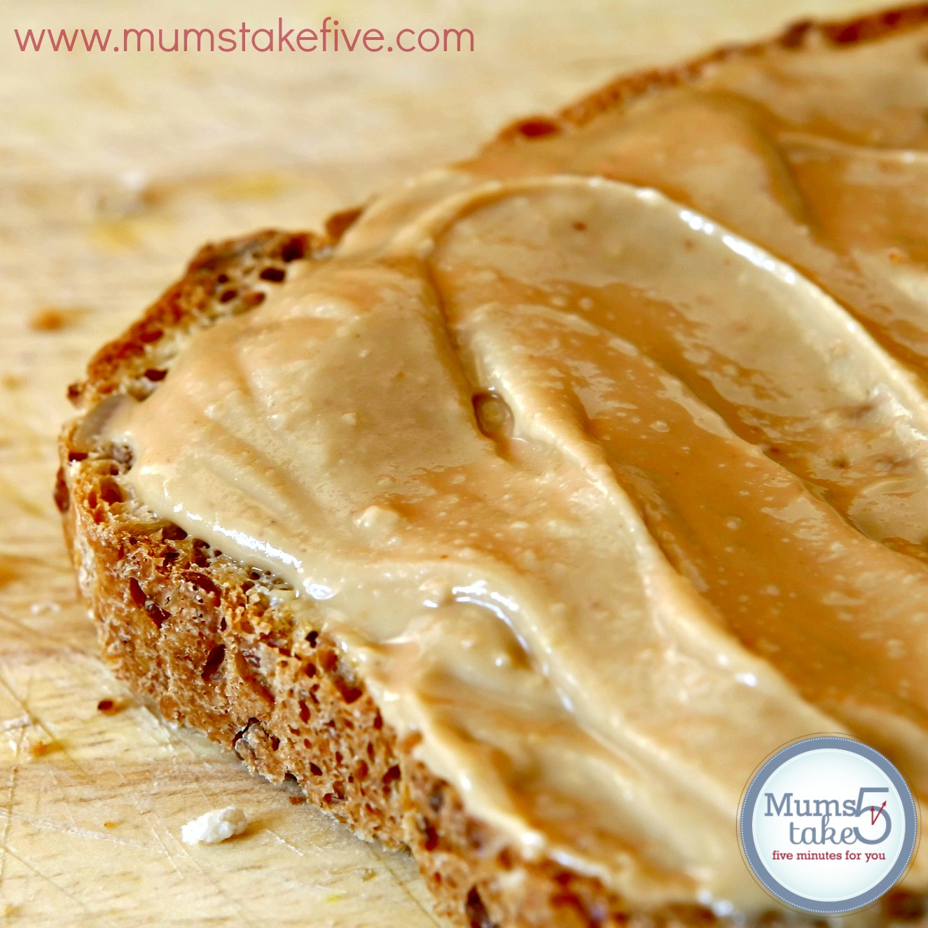 how to make nut butter thermomix