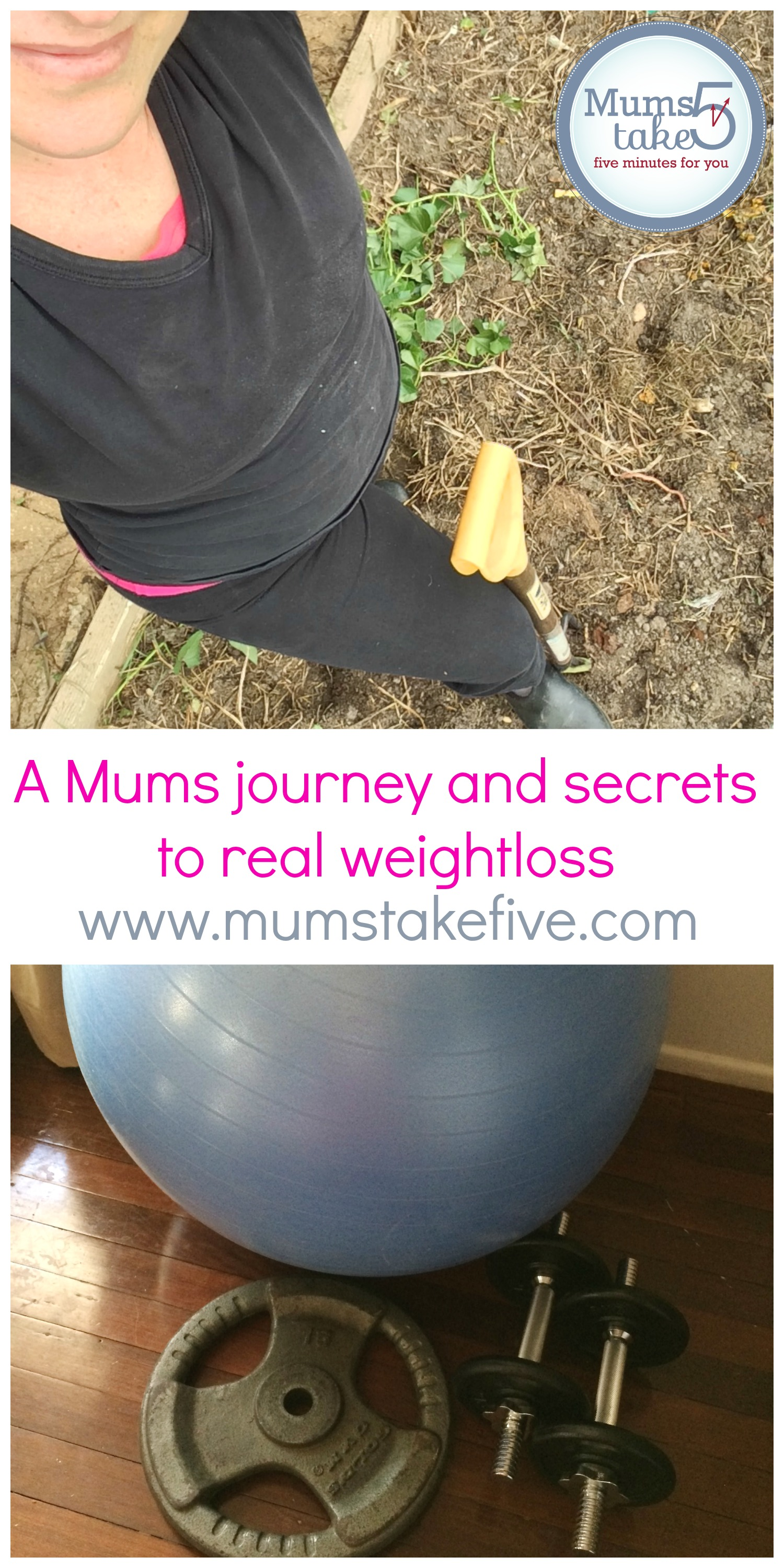 secrets to weighltoss and how to get started from a mum