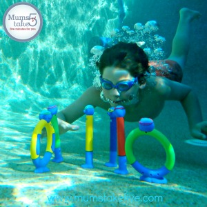Swimming Lessons for kids