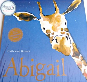 Abigail Book Review