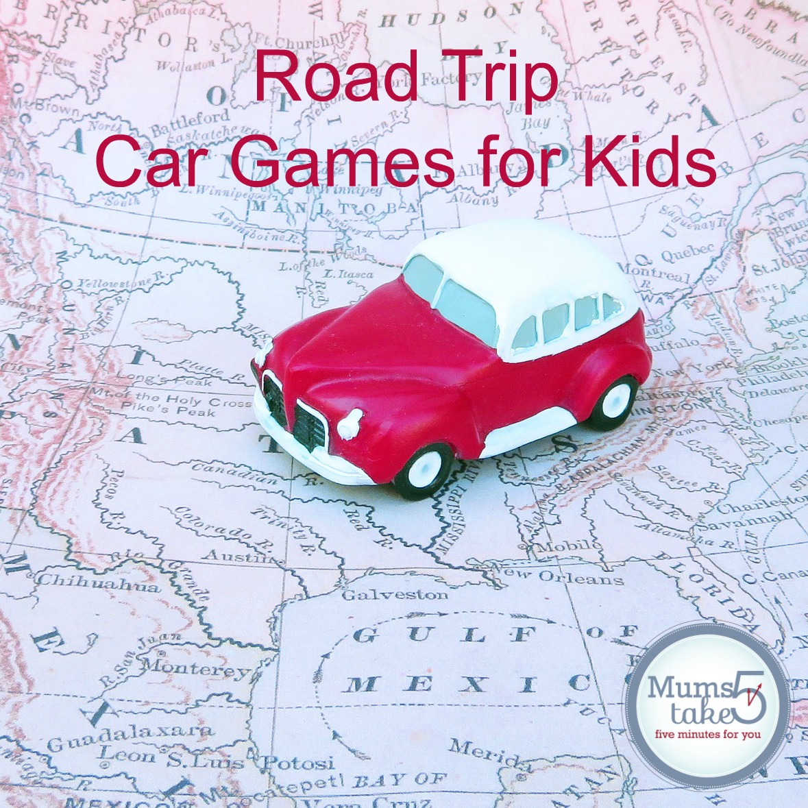 Car Games For Kids
