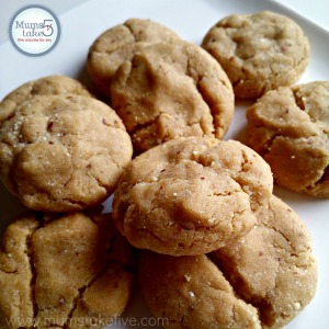 Gingernut Biscuits Easy Recipe