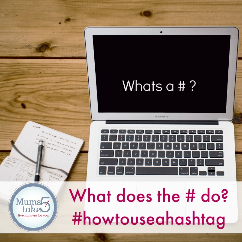 whats a hashtag and how does it work