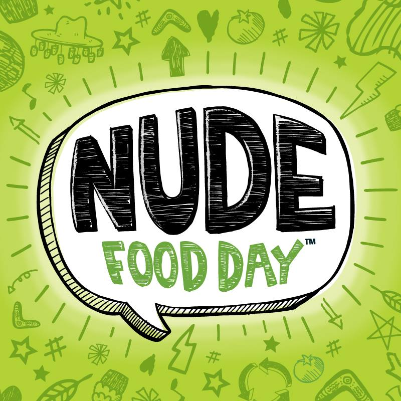 Nude Food Day