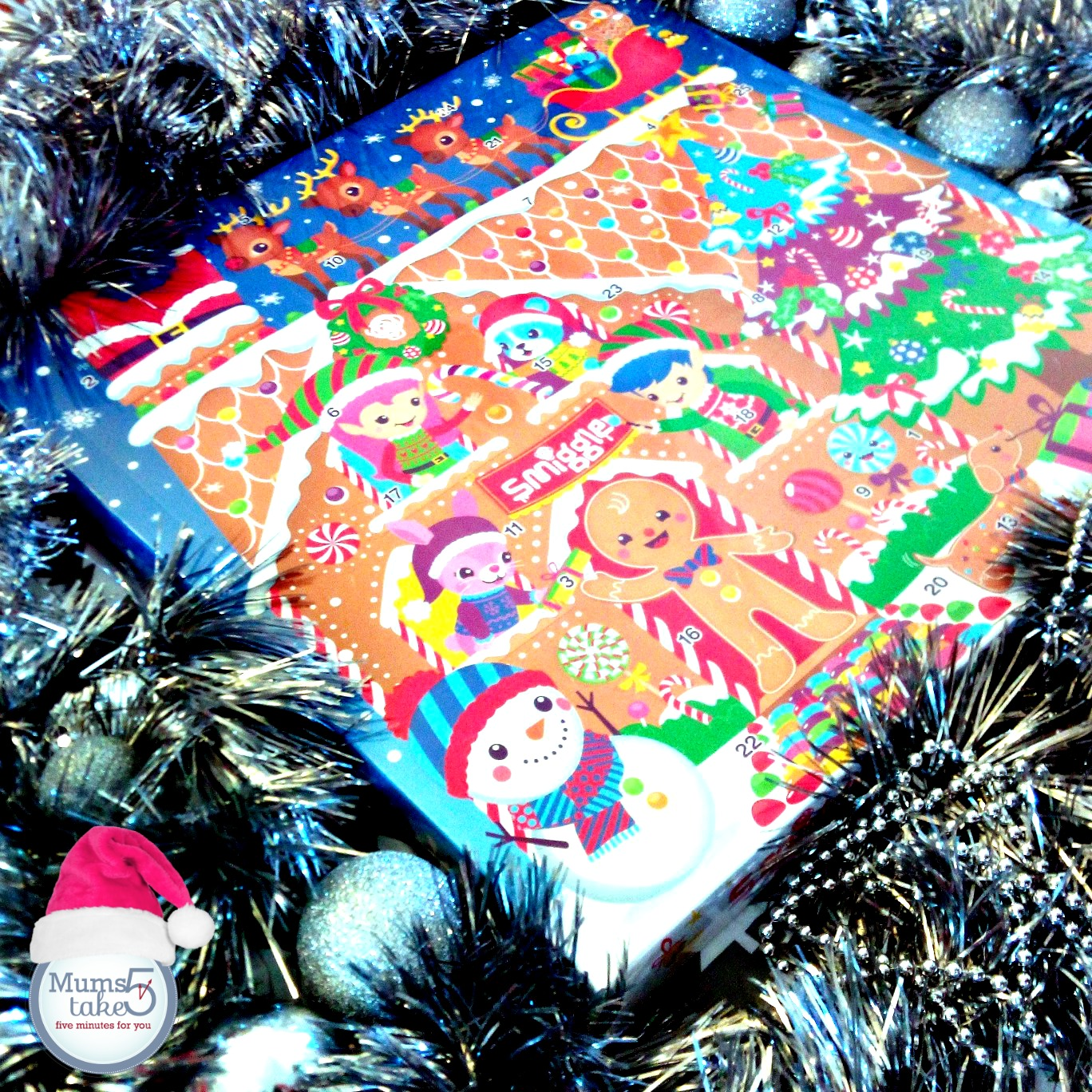 calendar sweepstakes smiggle advent calendar giveaway 4440